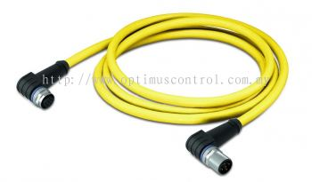 WAGO 756-1304-060-100 System bus cable, angled Malaysia Singapore Thailand Indonedia Philippines Vietnam Europe & USA