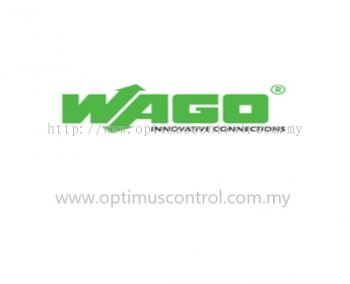 WAGO 855-501-800-1001 PI-CT Malaysia Singapore Thailand Indonedia Philippines Vietnam Europe & USA