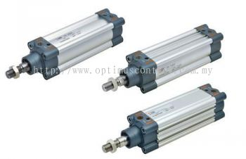 METAL WORK PNEUMATIC CYLINDER Malaysia Thailand Singapore Indonesia Philippines Vietnam Europe USA