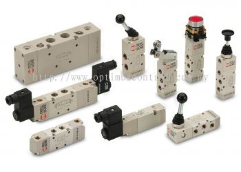 METAL WORK PNEUMATIC VALVES Malaysia Thailand Singapore Indonesia Philippines Vietnam Europe USA