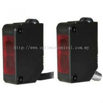 Photoelectric Sensor Malaysia Singapore Thailand Indonesia Philippines Vietnam Europe USA - iCON CR series