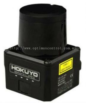 HOKUYO UST-05LN UST-05LA High Speed Laser Obstacle Detector Malaysia Singapore Thailand Indonesia Philippines Vietnam Europe USA