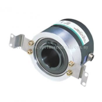 LS MECAPION H100 Series Hollow Shaft Incremental Rotary Encoder Malaysia Singapore Thailand Indonesia Philippines Vietnam Europe USA