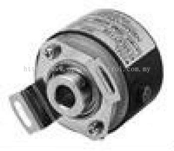NEMICON HES Series Hollow Shaft Incremental Rotary Encoder Malaysia Singapore Thailand Indonesia Philippines Vietnam Europe USA