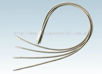MULTI CHANNEL FIBER OPTIC LIGHT GUIDE