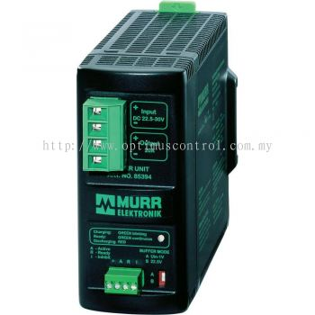 MURR ELEKTRONIK ELECTRONICS FOR CABINET Malaysia Singapore Thailand Indonesia Philippines Vietnam Europe USA