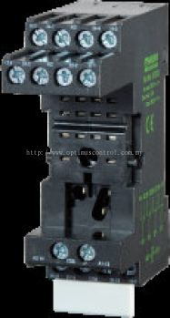 MURR ELECTRONIK Relay sockets Malaysia Singapore Thailand Indonesia Philippines Vietnam Europe USA