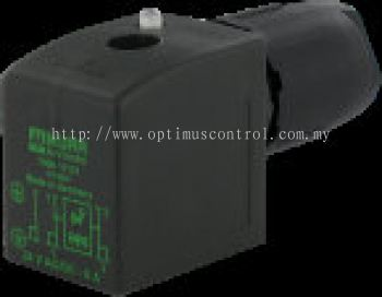 MURR ELECTRONIK Valve Connector Malaysia Singapore Thailand Indonesia Philippines Vietnam Europe USA