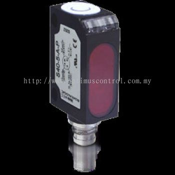 DATALOGIC S40 MINIATURE PHOTOELECTRIC SENSOR Malaysia Singapore Thailand Indonesia Philippines Vietnam Europe USA