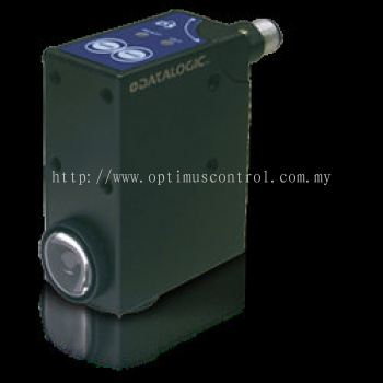 DATALOGIC TLu CONTRAST SENSOR Malaysia Singapore Thailand Indonesia Philippines Vietnam Europe USA