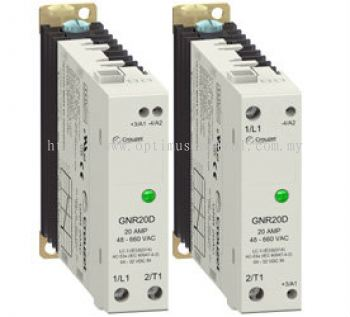 CROUZET SOLID STATE RELAYS SSR