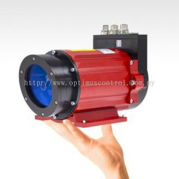 TR ELECTRONIC Laser Positioning