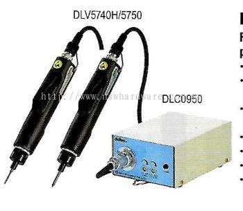 ELECTRIC SCREWDRIVERS DLV5740H/5750