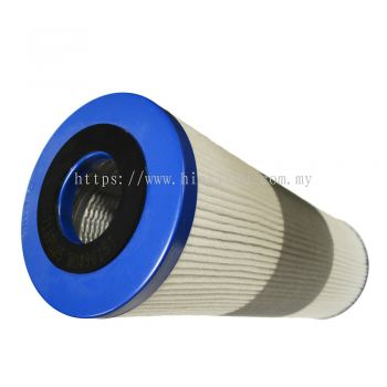 DFO Filter Cartridges for Particulate Removal in Diesel Fuel