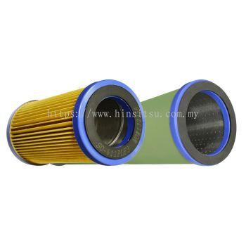 Separator Cartridges - Filter/Separator 2nd Stage Elements for Diesel