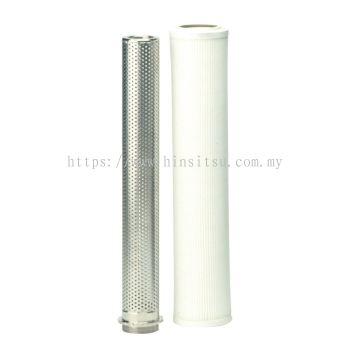 Replacement Elements - Medium Pressure Inline Duplex Filter MPD Series