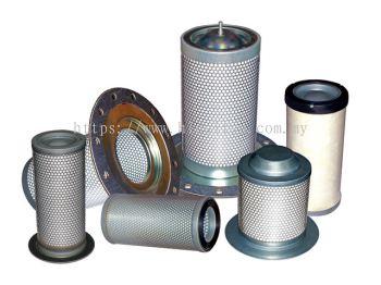 Air / Oil Separator Filter