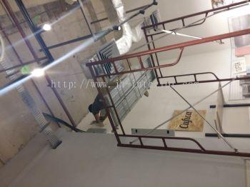 Renovation Shopping Nu Sentral & Design