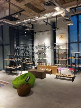 Shopping Mall Renovation & Design