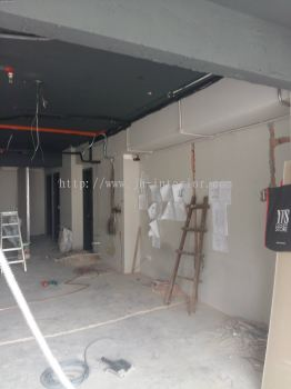 North Point Office Design & Renovation