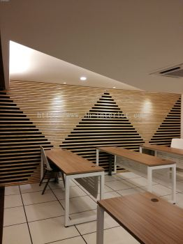 North Point Office Design & Renovation