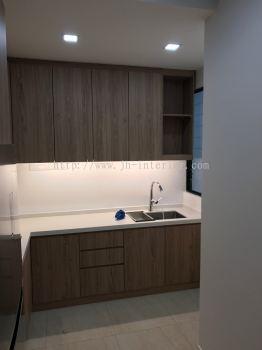 Alam Damai Renovation Condominium