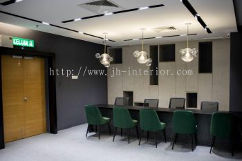 Usj Office Renovation