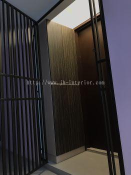 Soho Renovation Interior Design
