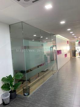 Commercial Shop Renovation Kl
