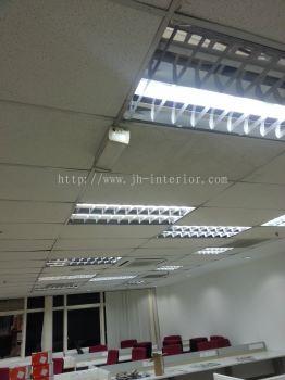 Bukit Jalil TPN Office