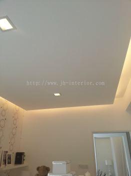 Renovation & Interior Design Works