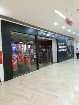 Farenheit Shopping