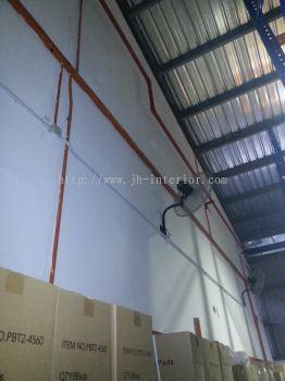 Factory Design & Renovation