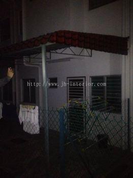 Balakong Renovation