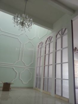 Puchong Sierra 6 Renovation Interior