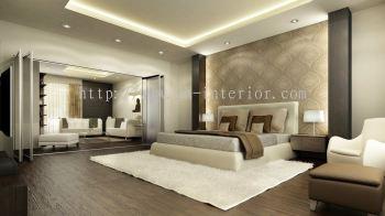 M/bedroom Renovation