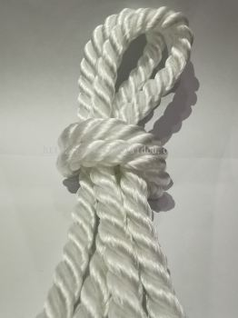 Twisted Ropes