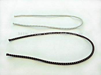Banner rope