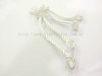 Twisted Rope for Paper Bag
