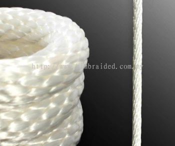 Solid Mountain Rope