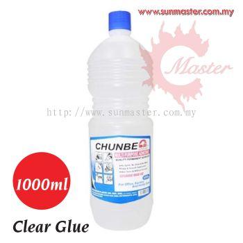 Water Glue / Chunbe