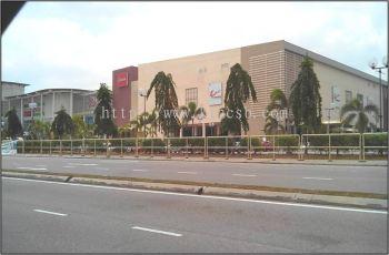 TGV Cinema Aeon Bukit Indah