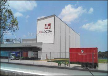 JB Cocoa Factory