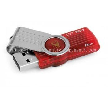 Kingston 8GB Thumbdrive