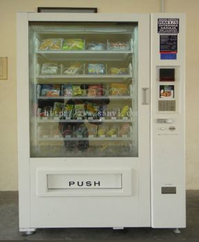 Snack / Drink Vending Machine