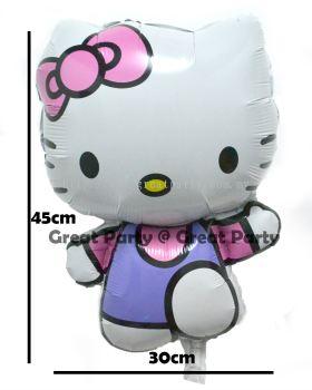 Hello Kitty Series Balloon (Type 4)
