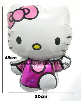Hello Kitty Series Balloon (Type 5)