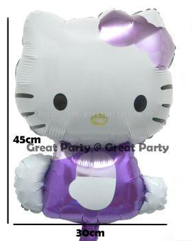 Hello Kitty Series Balloon (Type 6)