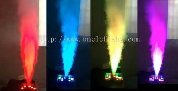 Stage Smoke Effect
