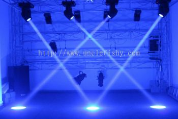 Stage Light System
